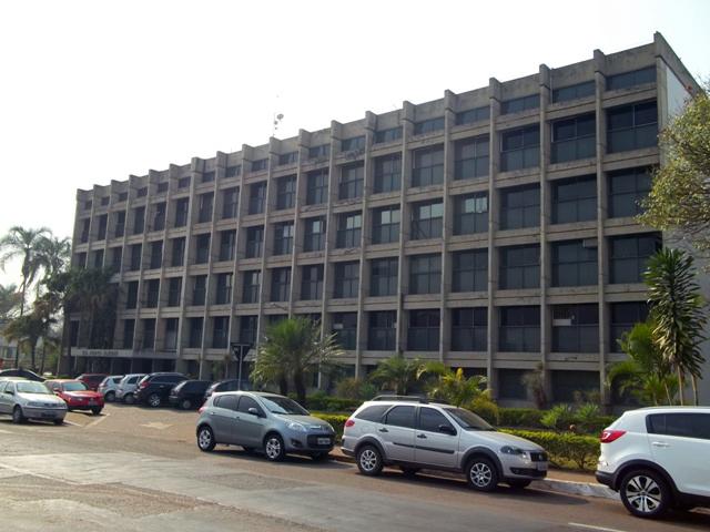 Edifício Porto Alegre, Asa Sul: Sede do IIPC Brasília.